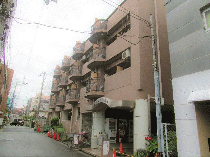 朝日プラザ堺東 250万円18萬港元